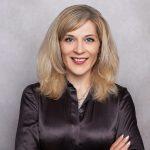Александра Мельникова.  Лицензированный консультант по иммиграции и гражданству