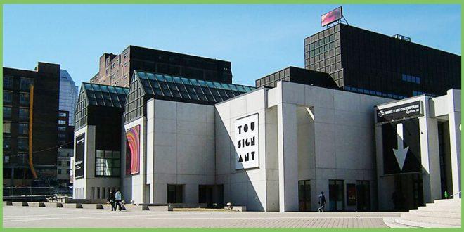 Профсоюзы Квебека призывают открыть библиотеки и музеи