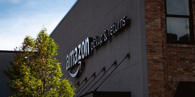 1000 рабочих мест на Amazon