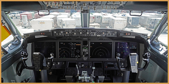 WestJet отменила внутренний рейс из-за проблем с Boeing 737 MAX