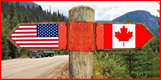 Альберта призывает Оттаву ввести торговые санкции США