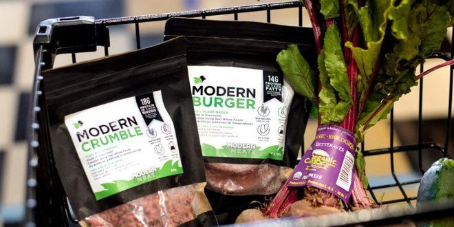 Modern Meat идёт в Австралию