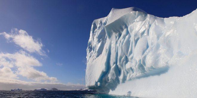 Древнейший ледник тает катастрофически быстро