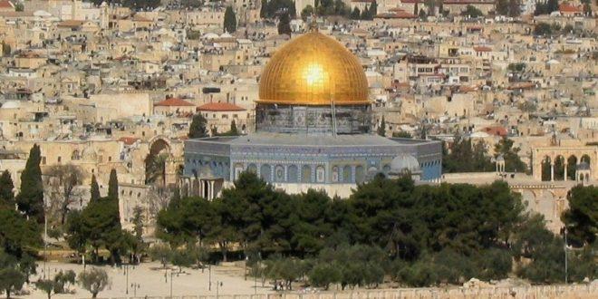 Столкновения в Израиле. Ситуация накалена