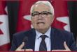 Языковой комиссар Канады за равенство английского и французского