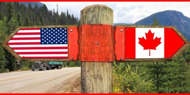 Включили заднюю: США не спешат открывать границу