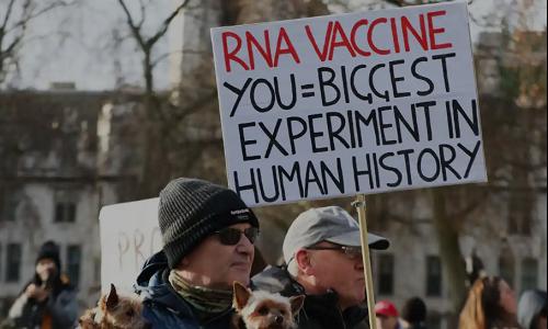 антивакцина