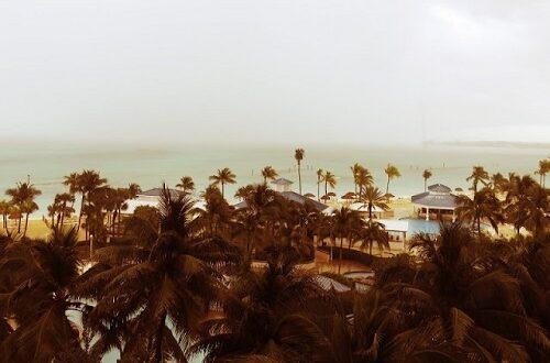 Отдохнуть сегодня на Кубе? Подумайте дважды. Или трижды