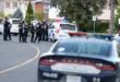 Происшествие на избирательном участке – восемь человек сбиты автомашиной