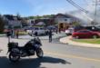 Взрыв и пожар на фабрике в Босвиле. Три работницы погибли