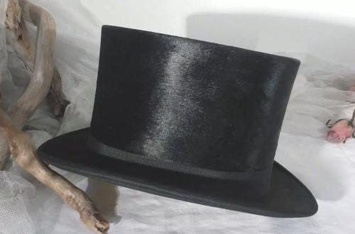Chapeau de castor