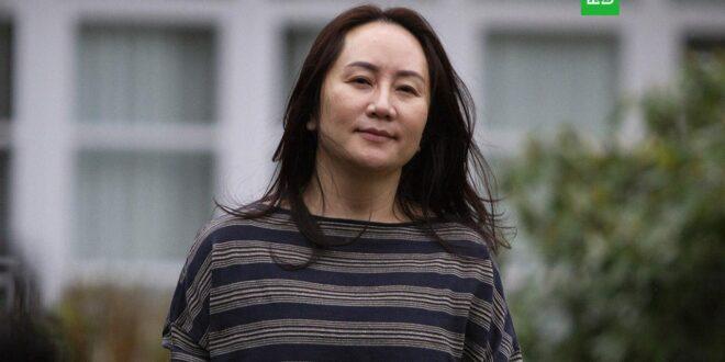 Суд в Канаде освободил финансового директора компании Huawei Мэн Ваньчжоу
