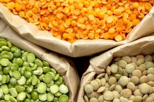 Рецепты блюд с чечевицей – полезные и вкусные