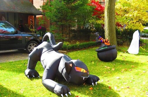 Министерство здравоохранения Квебека опубликовало правила поведения на Хэллоуин