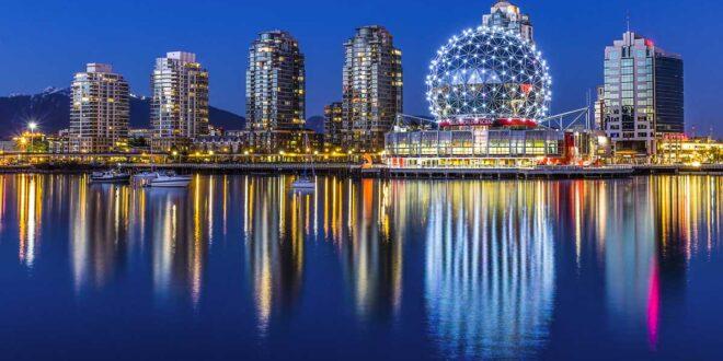 Ванкувер начнут отапливать с помощью майнинга биткоинов